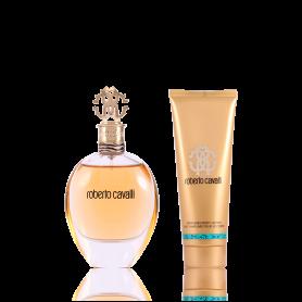 Roberto Cavalli Femme Eau de Parfum 75 ml + BL 75 ml Set