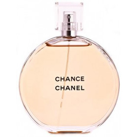 Chanel Chance Eau de Toilette 150 ml