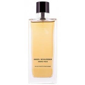 Angel Schlesser Selection de Memoires Ambre Frais Pour Homme Eau de Parfum 150ml