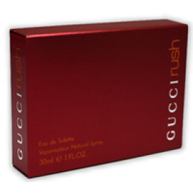 Gucci Rush Eau de Toilette EdT 50 ml