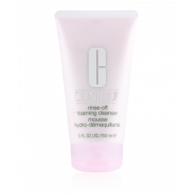 Clinique Rinse-Off Foaming Cleanser 150 ml