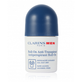 CLARINS Men Antiperspirant Deo Roll-On 50 ml
