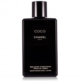 Chanel Coco Body Lotion 200 ml