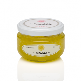 Olori Duftglas Natural Classic Zitrone 112 g