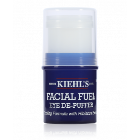 Kiehl's Herrenpflege Facial Fuel Eye De-Puffer 5 g