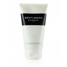 Givenchy Gentleman Givenchy Hair and Body Shower Gel 150 ml