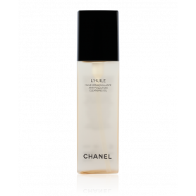 Chanel L´Huile Cleansing Oil 150 ml