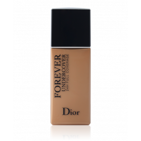 Dior Diorskin Forever Undercover Nr. 010 Ivory 40 ml