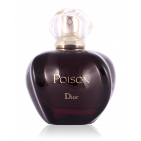 Dior Poison Eau de Toilette 100 ml