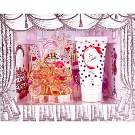 Lolita Lempicka Si Eau de Parfum EdP 50 ml Damenset