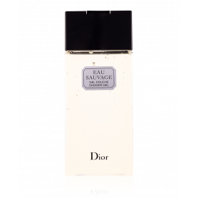 Dior Eau Sauvage Shower Gel 200 ml