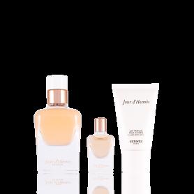 Hermes Jour d´Hermes Absolu Eau de Parfum 50 ml + EdP 7,5 ml + BL 30 ml Set