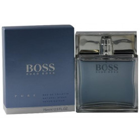 HUgo Boss Boss Pure Eau de Toilette EdT 75 ml