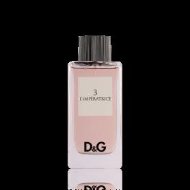 Dolce & Gabbana 3 L'Impératrice Eau de Toilette 50 ml