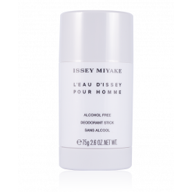 Issey Miyake L'Eau d'Issey pour Homme Deodorant Stick 75 ml