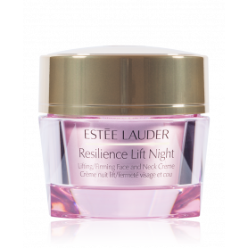Estee Lauder Resilience Multi-Effect Night Face and Neck Creme 50 ml