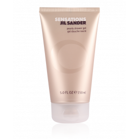 Jil Sander Sensations Shower Gel 150 ml