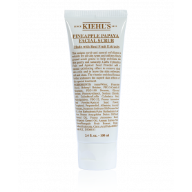 Kiehl's Pineapple Papaya Facial Scrub 100 ml