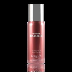 Guerlain Habit Rouge Deodorant Spray 150 ml