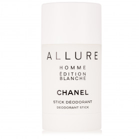 Chanel Allure Homme Edition Blanche Moisturizing Deo Stick 75 ml