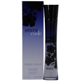 Giorgio Armani Code Pour Femme Eau de Parfum 30 ml