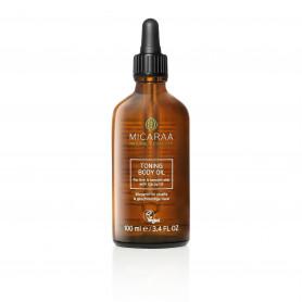Micaraa Toning Body Oil 100 ml