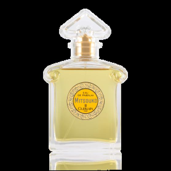 Mitsouko   Guerlain   Brands   Perfumetrader