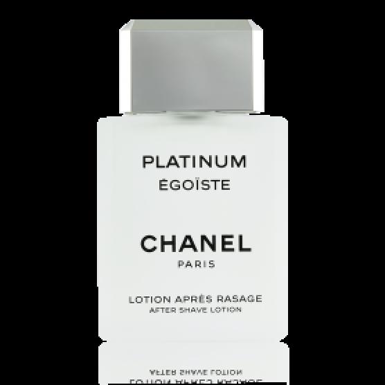 Chanel Egoiste Platinum After Shave Lotion 100 ml  62e776cc48e3