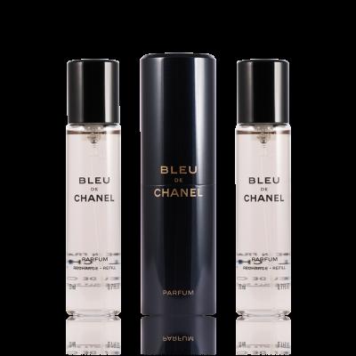 Productafbeelding van Chanel Bleu de Chanel Parfum 3 x 20 ml