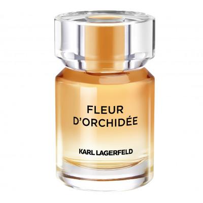 Productafbeelding van Karl Lagerfeld Fleur d'Orchidée Eau de Parfum 50 ml