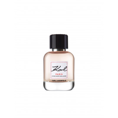 Productafbeelding van Karl Lagerfeld Karl 21 Rue Saint-Guillaume Eau de Parfum 60 ml