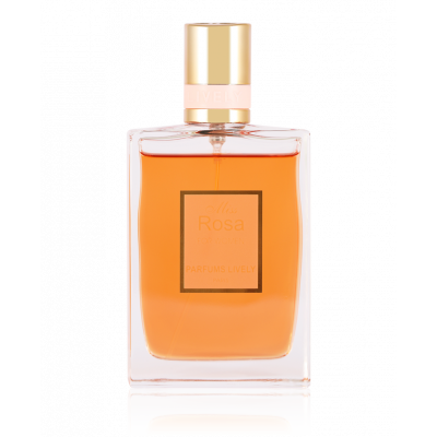 Productafbeelding van Reyane Tradition Lively Miss Rosa Eau de Parfum 75 ml
