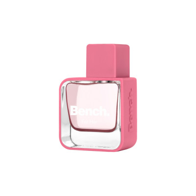 Productafbeelding van Bench. For Her Eau de Toilette 30 ml