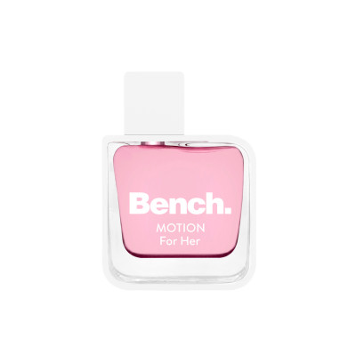 Productafbeelding van Bench. Motion for Her Eau de Toilette 50 ml