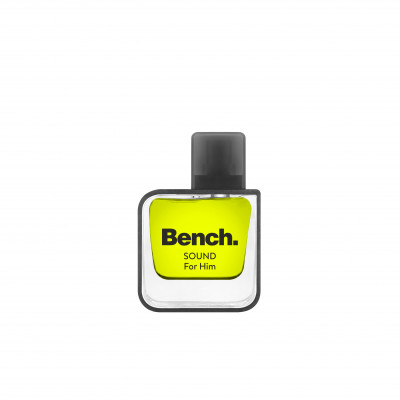 Productafbeelding van Bench. Sound for Him Eau de Toilette 30 ml