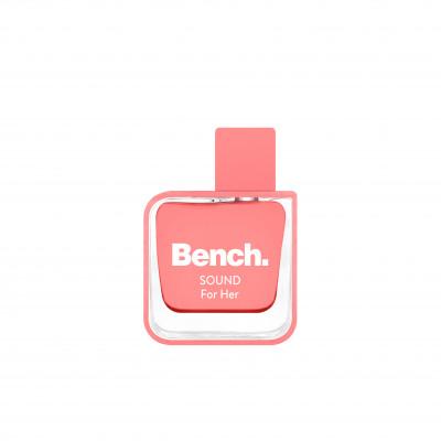 Productafbeelding van Bench. Sound for Her Eau de Toilette 50 ml