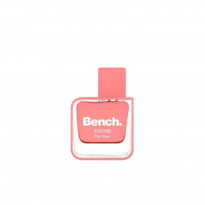 Productafbeelding van Bench. Sound for Her Eau de Toilette 30 ml