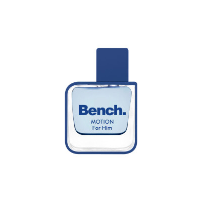 Productafbeelding van Bench. Motion for Him Eau de Toilette 30 ml