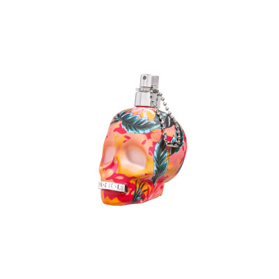 Productafbeelding van Police To Be Exotic Jungle Woman Eau de Parfum 40 ml
