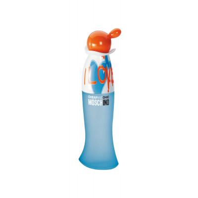 Productafbeelding van Moschino Cheap & Chic I Love Love Eau de Toilette 30 ml