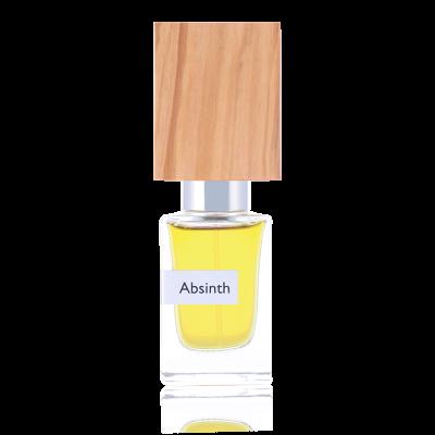 Productafbeelding van Nasomatto Absinth Extrait de Parfum 30 ml