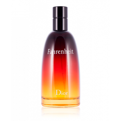 Productafbeelding van Dior Fahrenheit Eau de Toilette 200 ml