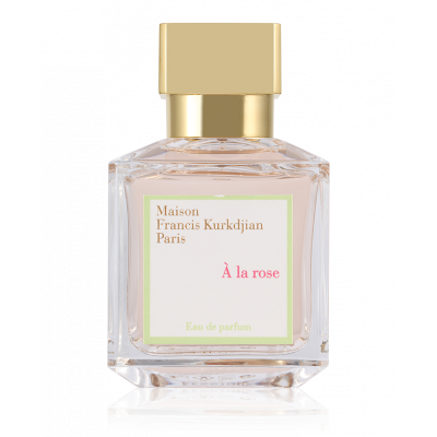 Productafbeelding van Maison Francis Kurkdjian A La Rose Eau de Parfum 70 ml