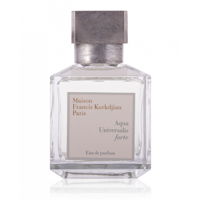 Productafbeelding van Maison Francis Kurkdjian Aqua Universalis Forte Eau de Parfum 70 ml