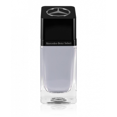 Productafbeelding van Mercedes-Benz Select for Men Eau de Toilette 100 ml