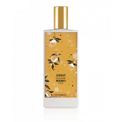 Productafbeelding van Memo Jannat Eau de Parfum 75 ml