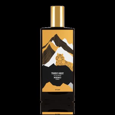 Productafbeelding van Memo Tiger's Nest Eau de Parfum 75 ml