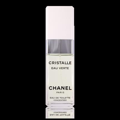 Productafbeelding van Chanel Cristalle Eau Verte Eau de Toilette 100 ml