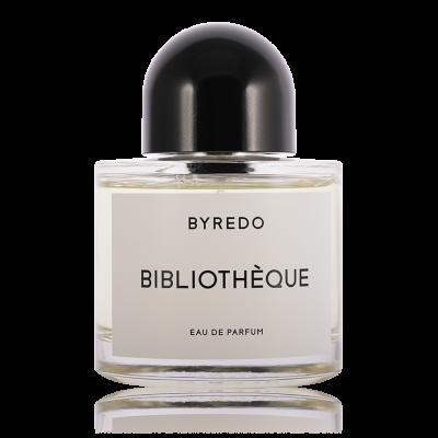 Productafbeelding van BYREDO Bibliothèque Eau de Parfum 100 ml