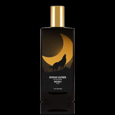Productafbeelding van Memo Russian Leather Eau de Parfum 75 ml